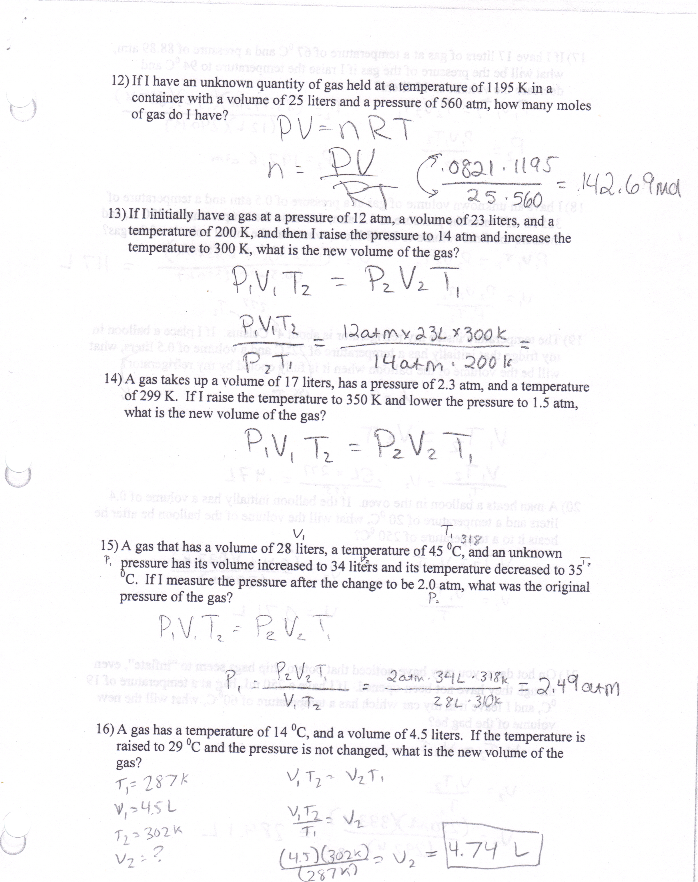 Printables Empirical And Molecular Formula Worksheet
