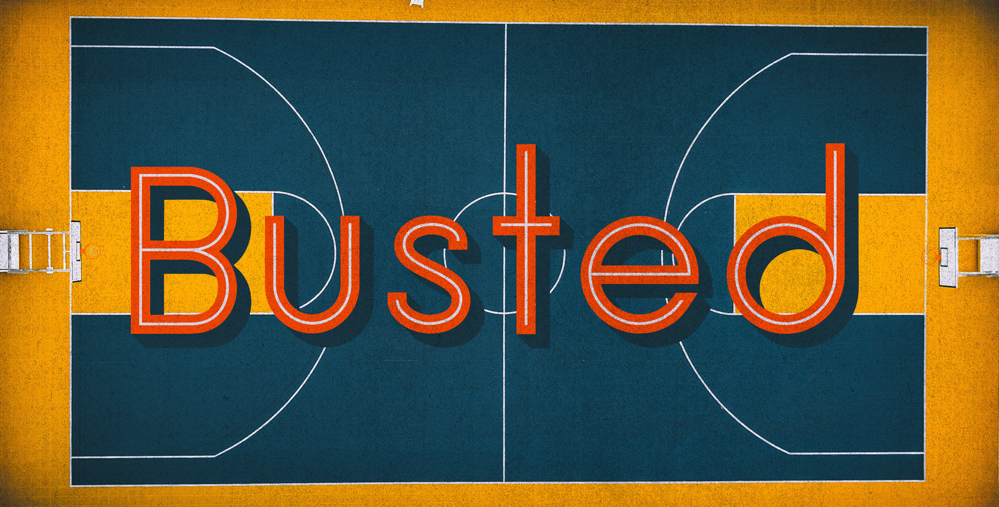 Read more about the article Busted