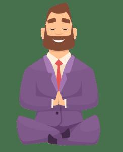 business leader meditation coaching hamburg
