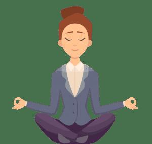 business leader meditation training hamburg