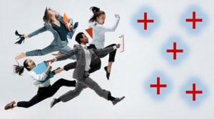 Positivity Führungskräfte Führungskraft Führung Hamburg Business Coaching Training
