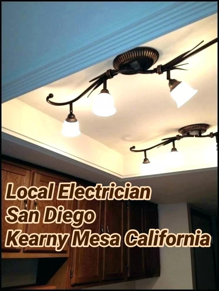 Local Electrician San Diego Kearny Mesa California