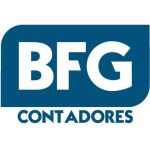 BFG Contadores Logo