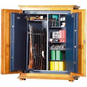 armoire a fusils wt 617 tres haute securite hartmann