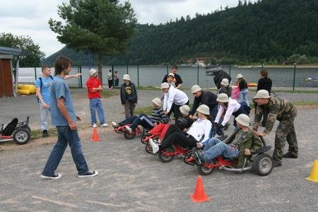 De nombreuses activités au Pays des Lacs !