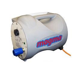 Airflex Magma Inline Heater