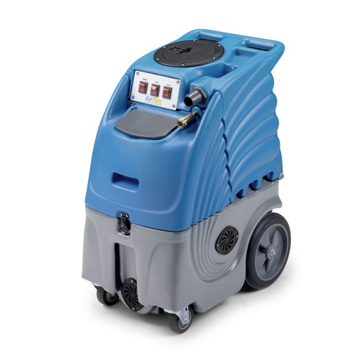 Smaller Industrial Carpet Cleaners