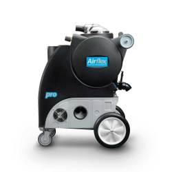 Airflex Pro Carpet Cleaning Machines Black