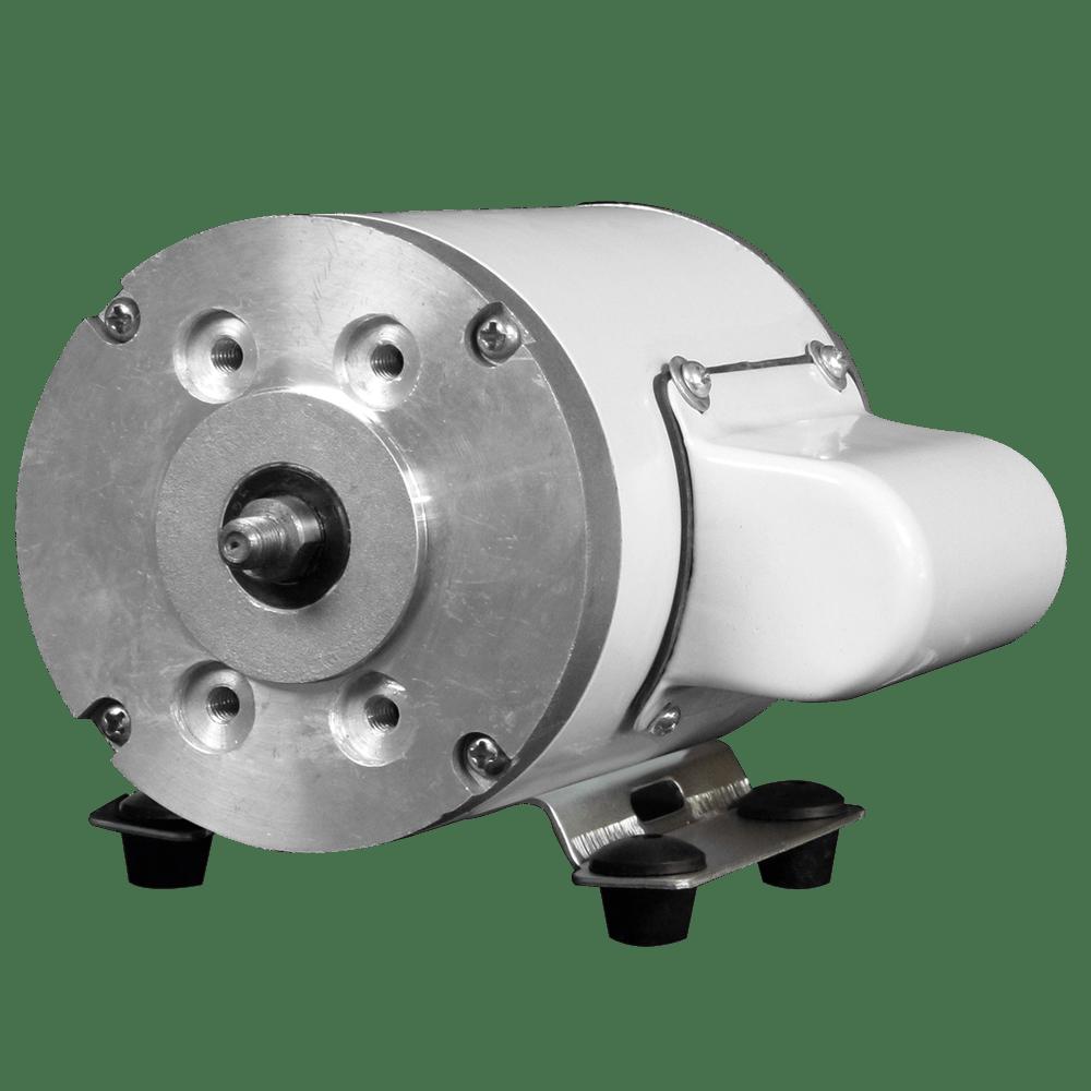 Pumptec M72 white motor 200-300psi