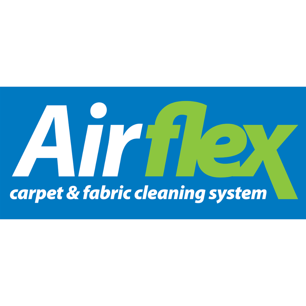 Airflex carpet cleaning machines