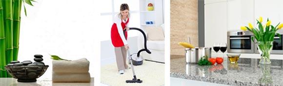 čišćenje stanova