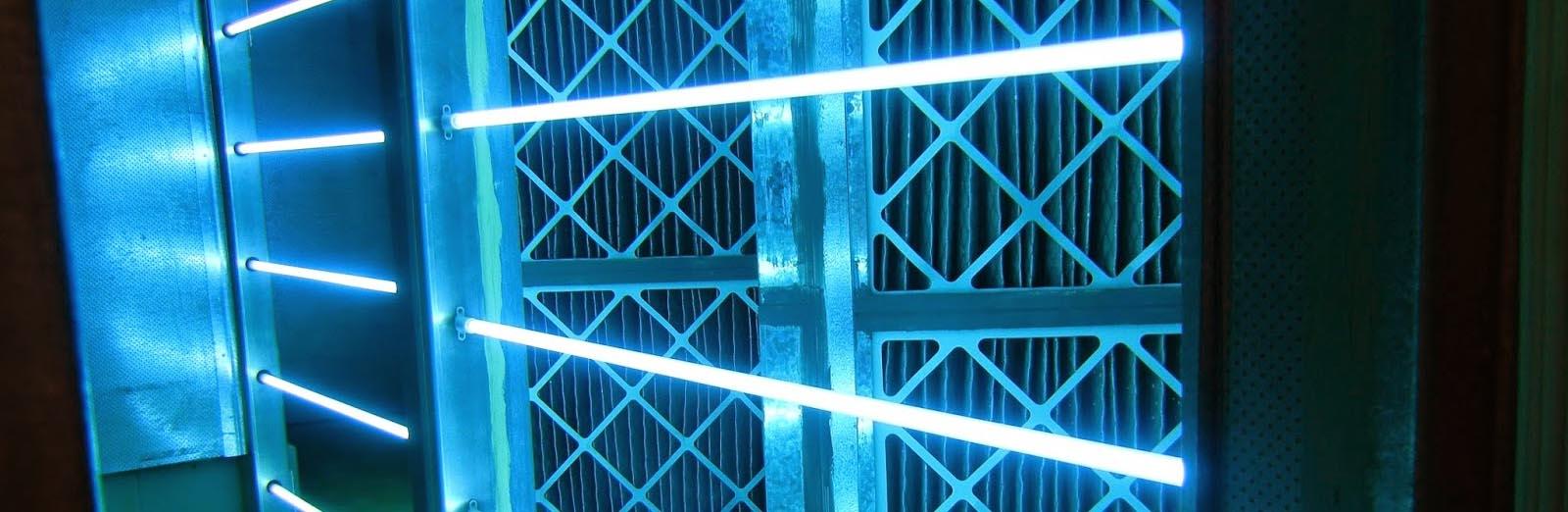 Uv Light Furnace