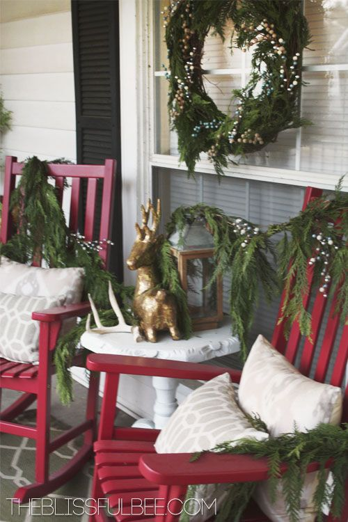 Christmas Decorating Inspiration Ideas To Help Create A