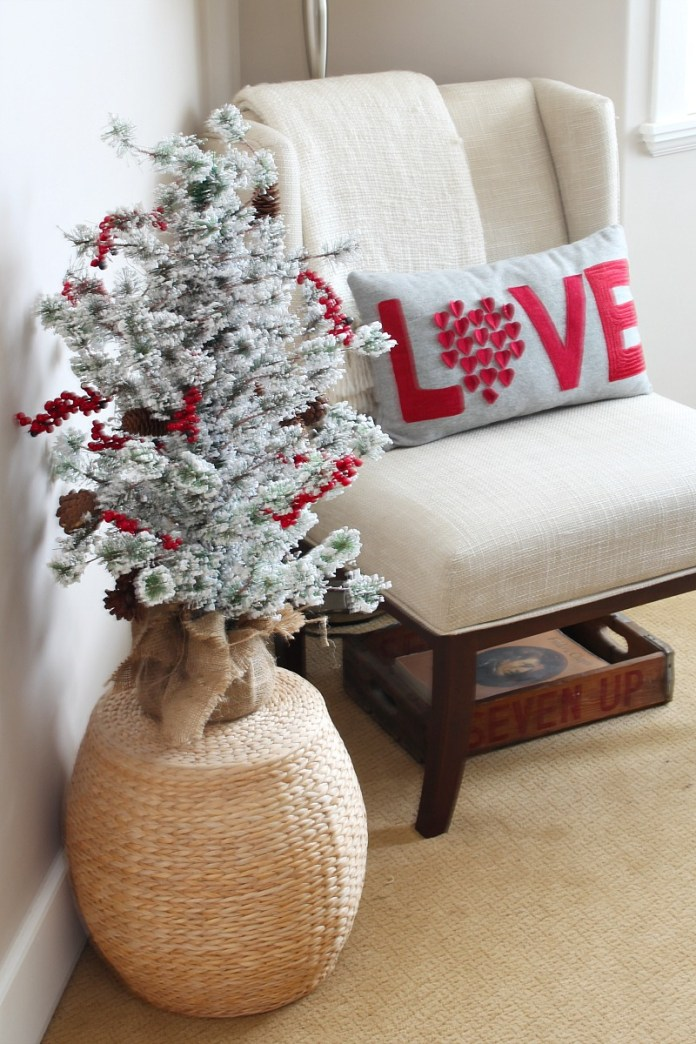 7 Simple Ways To Decorate For Valentine S Day Clean And Scentsible