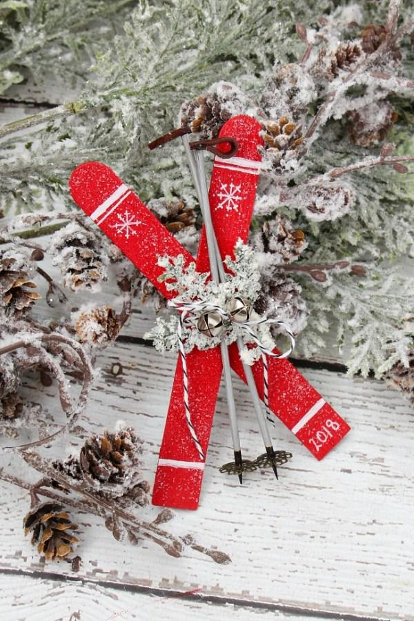 christmas ornaments popsicle sticks # 25