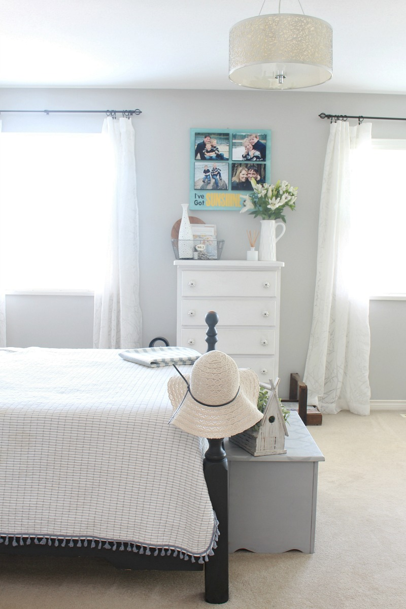 summer bedroom ideas clean and scentsible