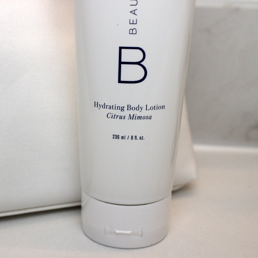 Hydrating Body Lotion Citris Mimosa