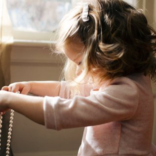The One Thing I Never Want My Daughter To Hear