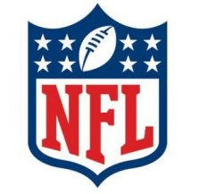NFL Commercial Superbowl Logo