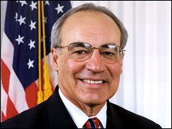 Joe Baca Congressmen - Video Games Bill