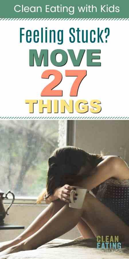 feng shui move 27 things if you feel stuck 14