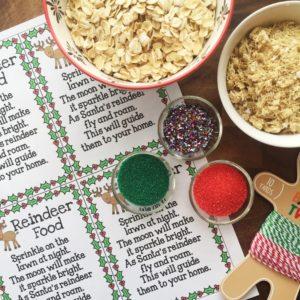 Reindeer Food Clean Eats Amp Treats