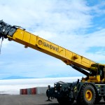 Top benefits of crane rental services in Austin, Tx
