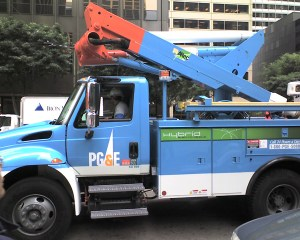 PG&E's Has Largest Natural Gas Fleet in United States