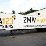 AES installs Grid Storage