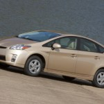 2010 Cars with the Lowest Carbon Footprint