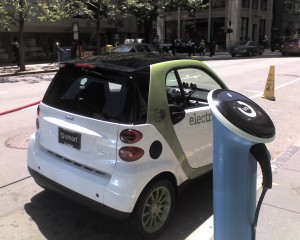 WattStation & Smart EV