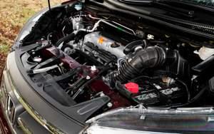 honda,CR-V,engine,fuel economy