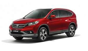 2013 Honda CR-V: Road Test