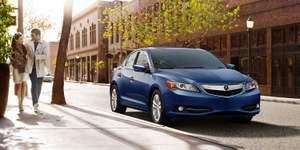 Acura,Honda,ILX Hybrid,mpg, fuel economy