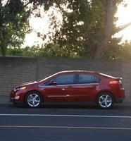 Chevy,chevrolet,volt,plug-in hybrid