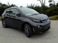 BMW,i3,electric car,i brand