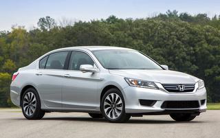 Delightful Honda,Hybrid,Accord,MPG, Fuel Economy,fun