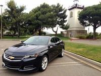 GM,Chevy,Impala,MPG,fuel economy