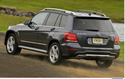 mercedes-glk-ride-fuel economy-mpg