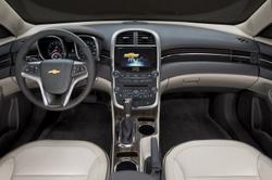 GM,Chevrolet,Chevy,Malibu,interior