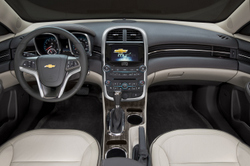 GM,Chevrolet,Chevy,Malibu,interior
