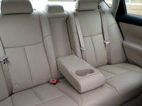 2014,Nissan,Altima,rear seat