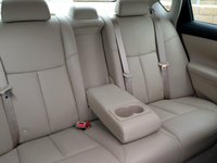 2014,Nissan,Altima,rear seat