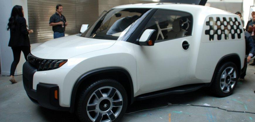 toyota,U2,concept car,urban utility
