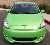 2014,Mitsubishi,Mirage,mpg,fuel economy