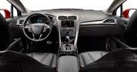 2014,Ford,Fusion,Energi,interior