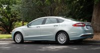 2014,Ford,Fusion,Energi,styling,mpg