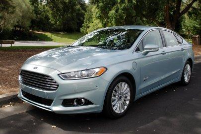 2014 Ford Fusion Energi,Ford,Fusion,Energi,plug-in hybrid