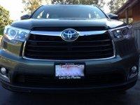 2014,Toyota,Highlander,Hybrid,styling