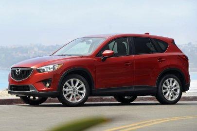 2015, Mazda, CX-5